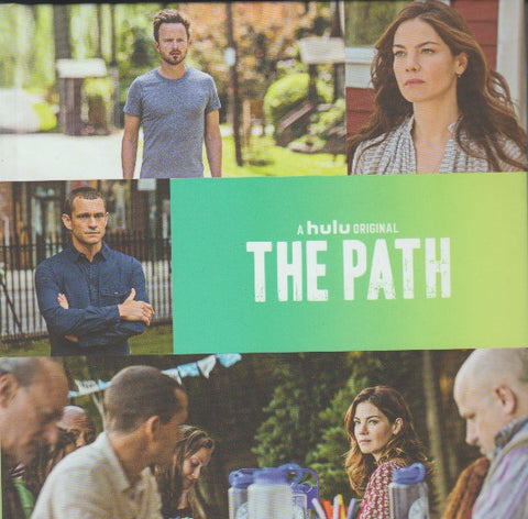 The Path: The Complete Second Season: For Your Consideration 4-Disc Set