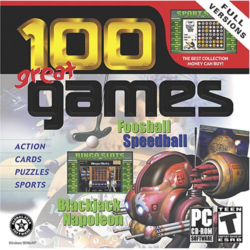 100 Great Games 2003