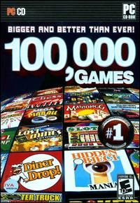 100,000 Games