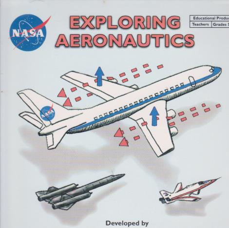NASA Exploring Aeronautics