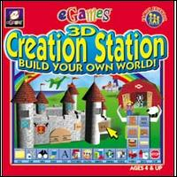 3D Creation Station