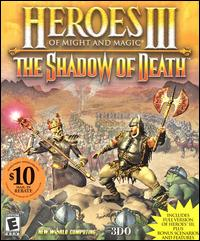 Heroes Of Might & Magic: The Shadow of Death 3