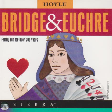 Hoyle Bridge & Euchre