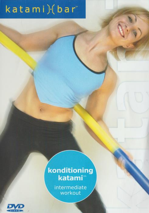 Latami Bar: Konditioning Katami: Intermediate Workout