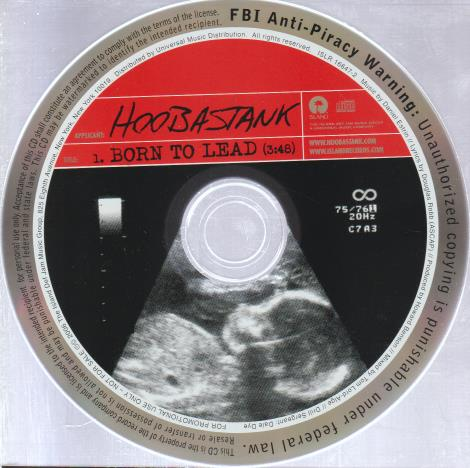 Hoobastank: Born To Lead Promo