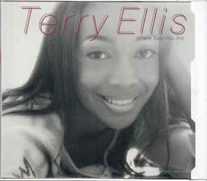 Terry Ellis: Where Ever You Are w/ Artwork
