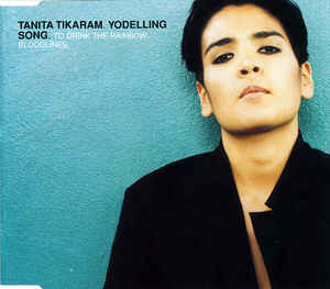 Tanita Tikaram: Yodelling Song w/ Artwork