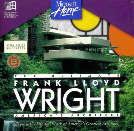 The Ultimate Frank Lloyd Wright: America's Architect