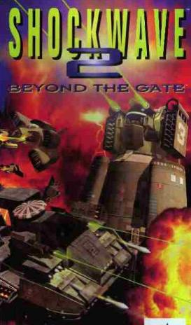 Shockwave Assault: Beyond the Gate 2