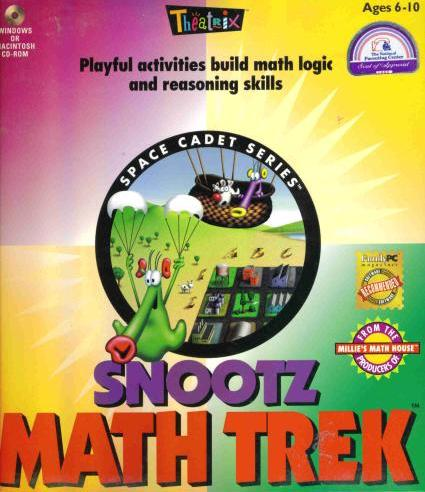 Snootz Math Trek