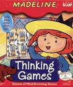 Madeline: Thinking Games