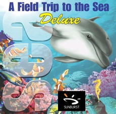 A Field Trip To The Sea Deluxe