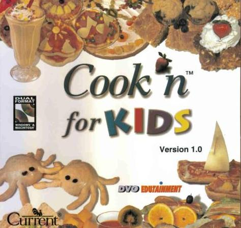 Cook'n For Kids