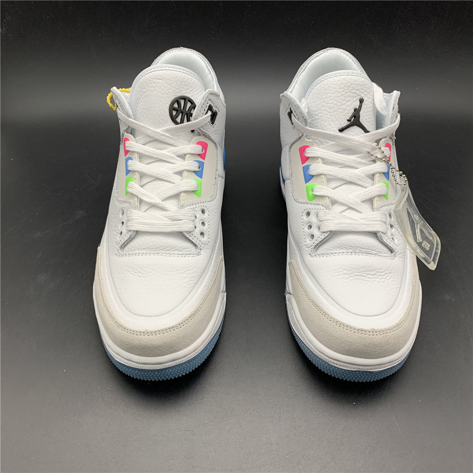 buy popular 2cceb ea841 AIR JORDAN 3 RETRO SE
