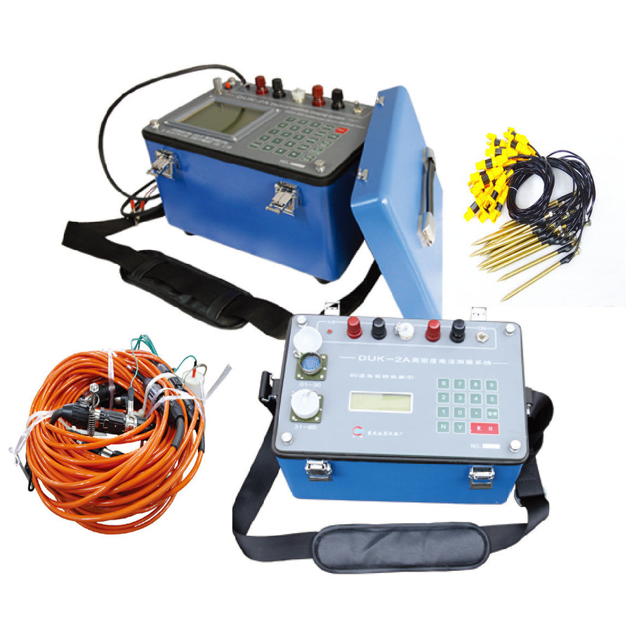 Second hand geophysics equipment for sale