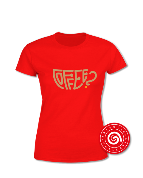 'Coffee' T-Shirt