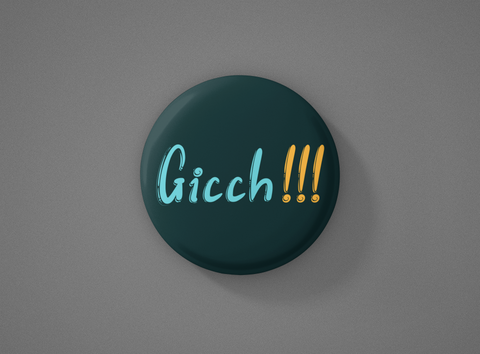 Gicch! Badge