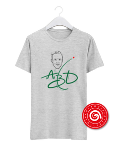 'ABD Tribute' T-Shirt