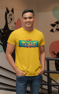 IT Kannadiga D2- T-Shirts