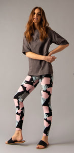Leggings - Graphic Girl
