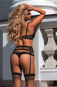 Lingerie Thongs