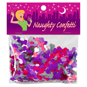 Naughty Confetti - Willies