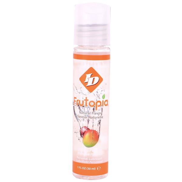 ID Frutopia 1 fl oz Pocket Bottle - Mango Passion
