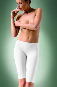 Control Body 410600A Infused Shaping Leggings Bianco