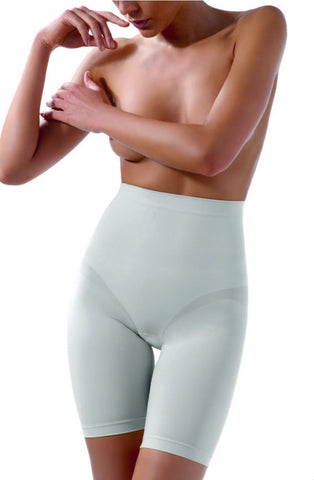 Control Body 410464 Girdle Bianco
