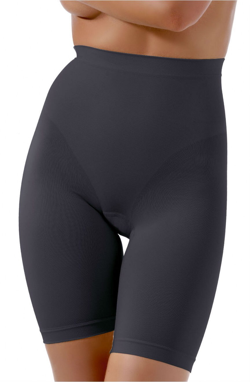 Control Body 410464 Girdle Nero