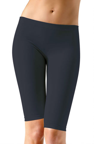 Control Body 410600A Infused Shaping Leggings Nero
