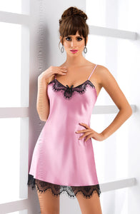 Molly Nightdress Dusty Rose