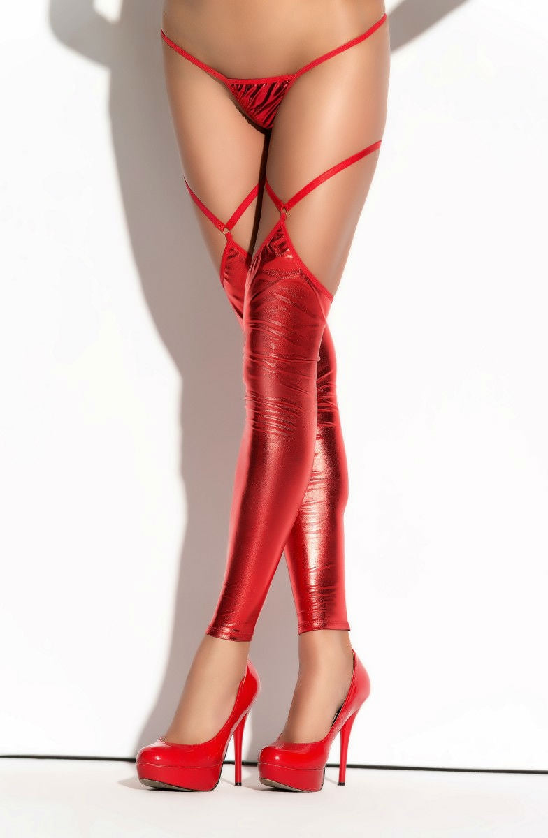 Stockings Red