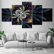 Still Life 5 Piece HD Multi Panel Canvas Wall Art Frame
