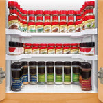 Adjustable Spice Rack - FREE SHIPPING