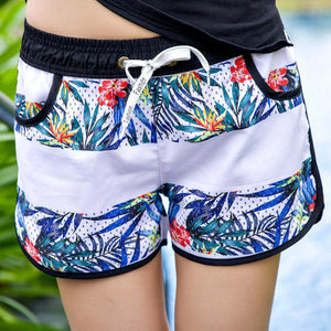 Miami Surfing & Beach Shorts