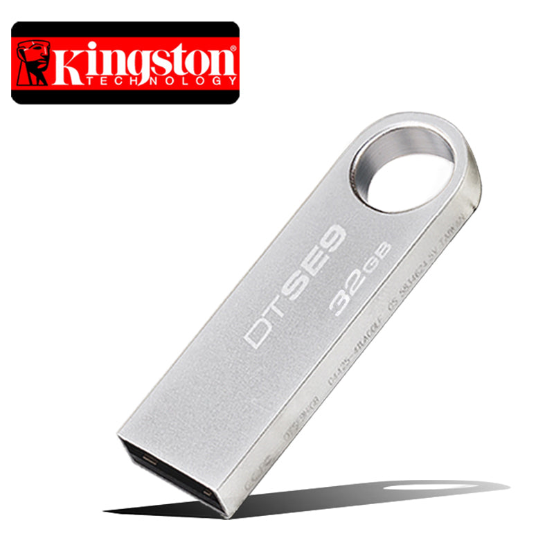 Kingston Usb Flash Drive 16 Gb - 32 Gb