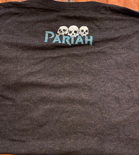 Heretic Knives Pariah tshirt