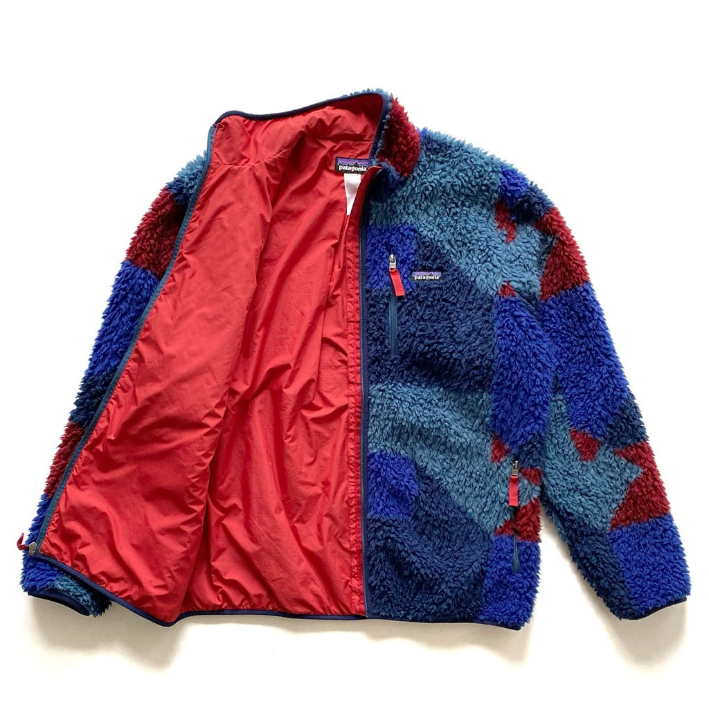 Patagonia Retro X Fleece Cardigan