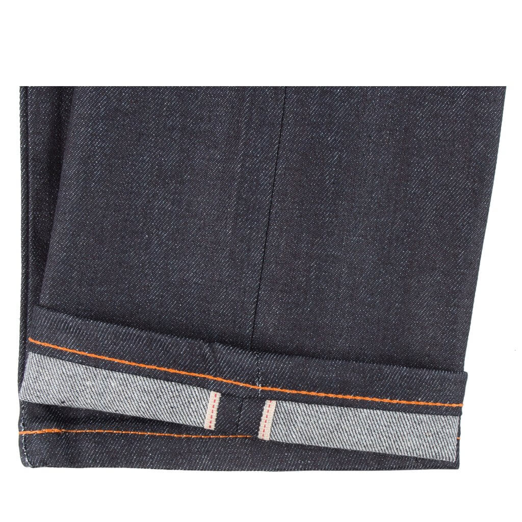 Naked & Famous Denim Weird Guy 11oz Stretch Selvedge Denim