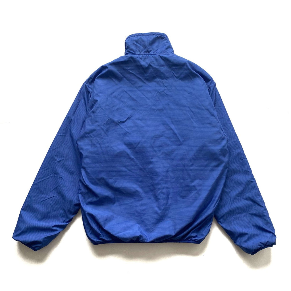 Vintage Patagonia Reversible Glissade Snap-T Fleece Jacket