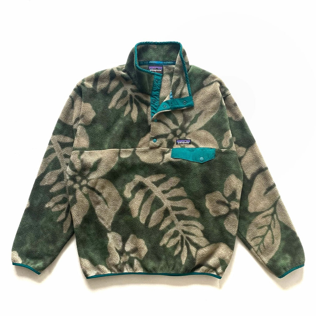 Patagonia Snap-T Synchilla Fleece