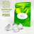 White tea pods for nespresso brewers originalline compatible