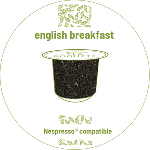English Breakfast Nespresso compatible