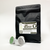 Irish Breakfast black tea pods for Nespresso brewers originalline compatible capsules