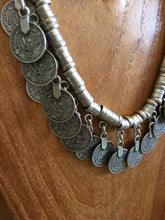 Load image into Gallery viewer, Turkish Coin Necklace