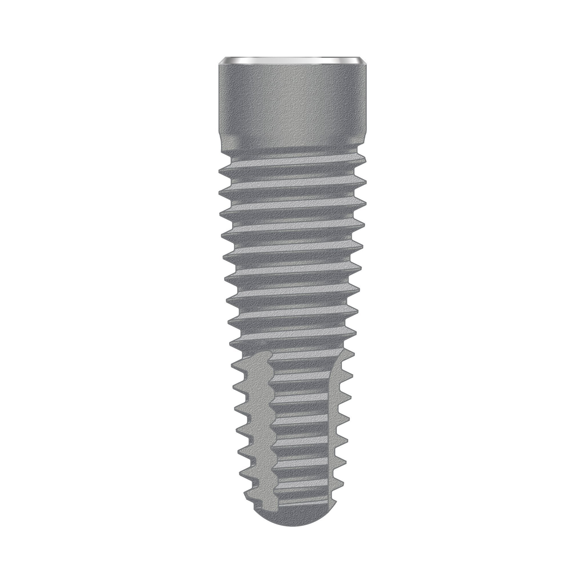 PrimaConnex® Tapered Implant RD Ø 4.1 x 10mm | K3