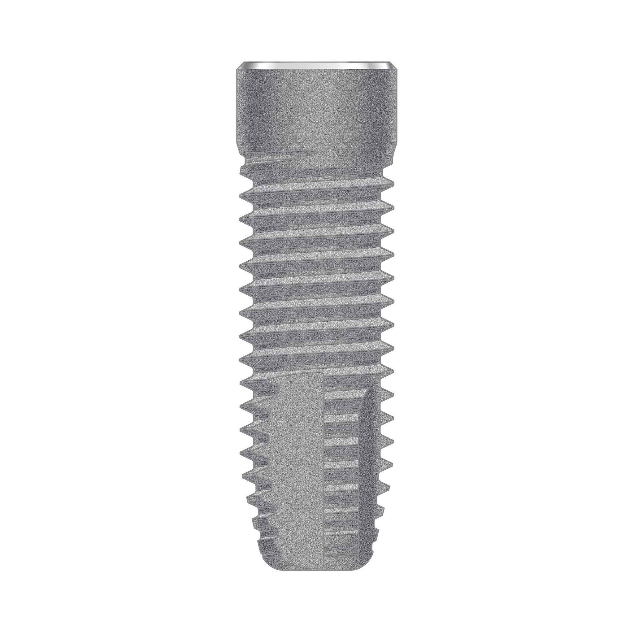 PrimaConnex® Straight Implant RD Ø 5.0 x 8mm | K3