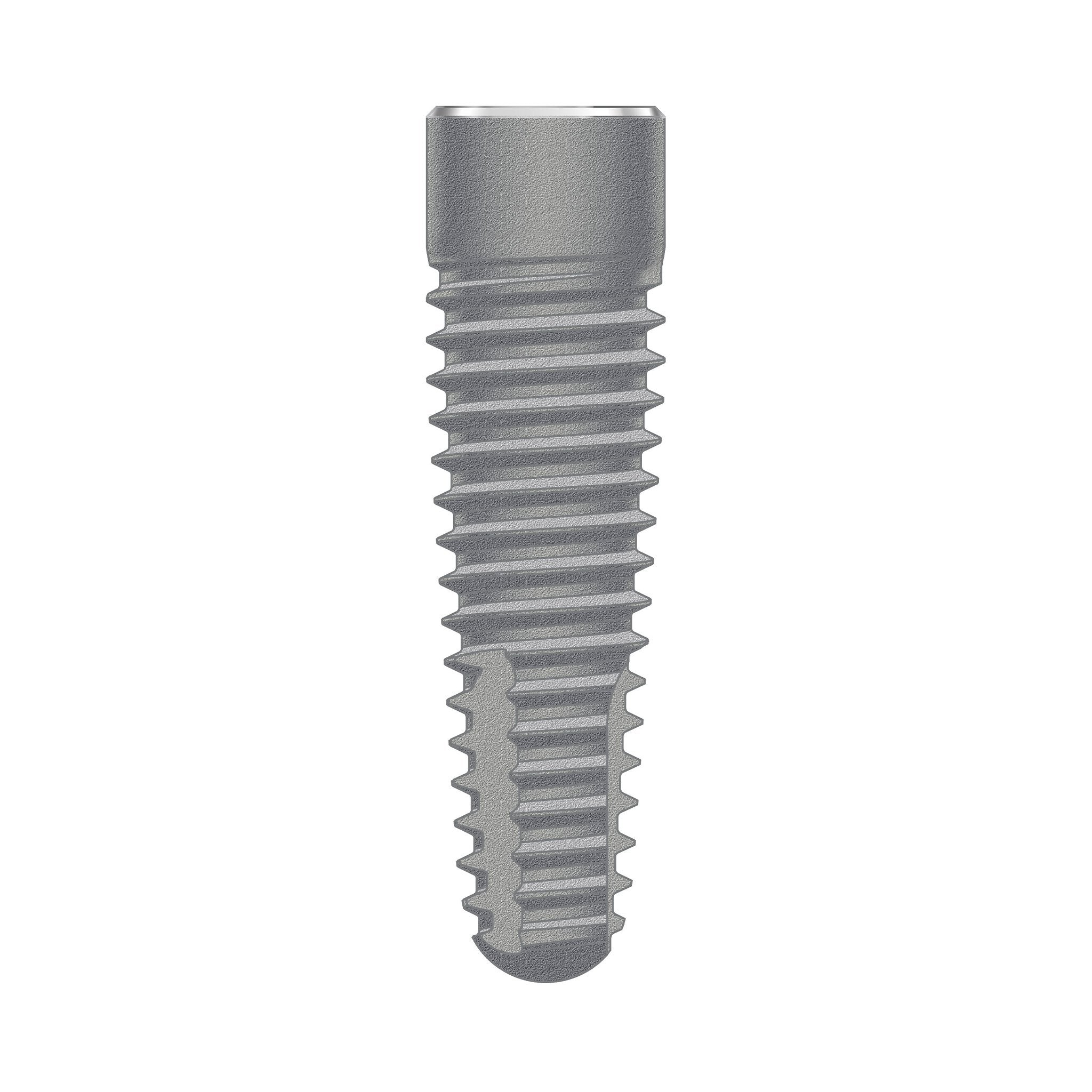 PrimaConnex® TC Tapered Implant SD Ø 3.5 x 11.5mm | K3