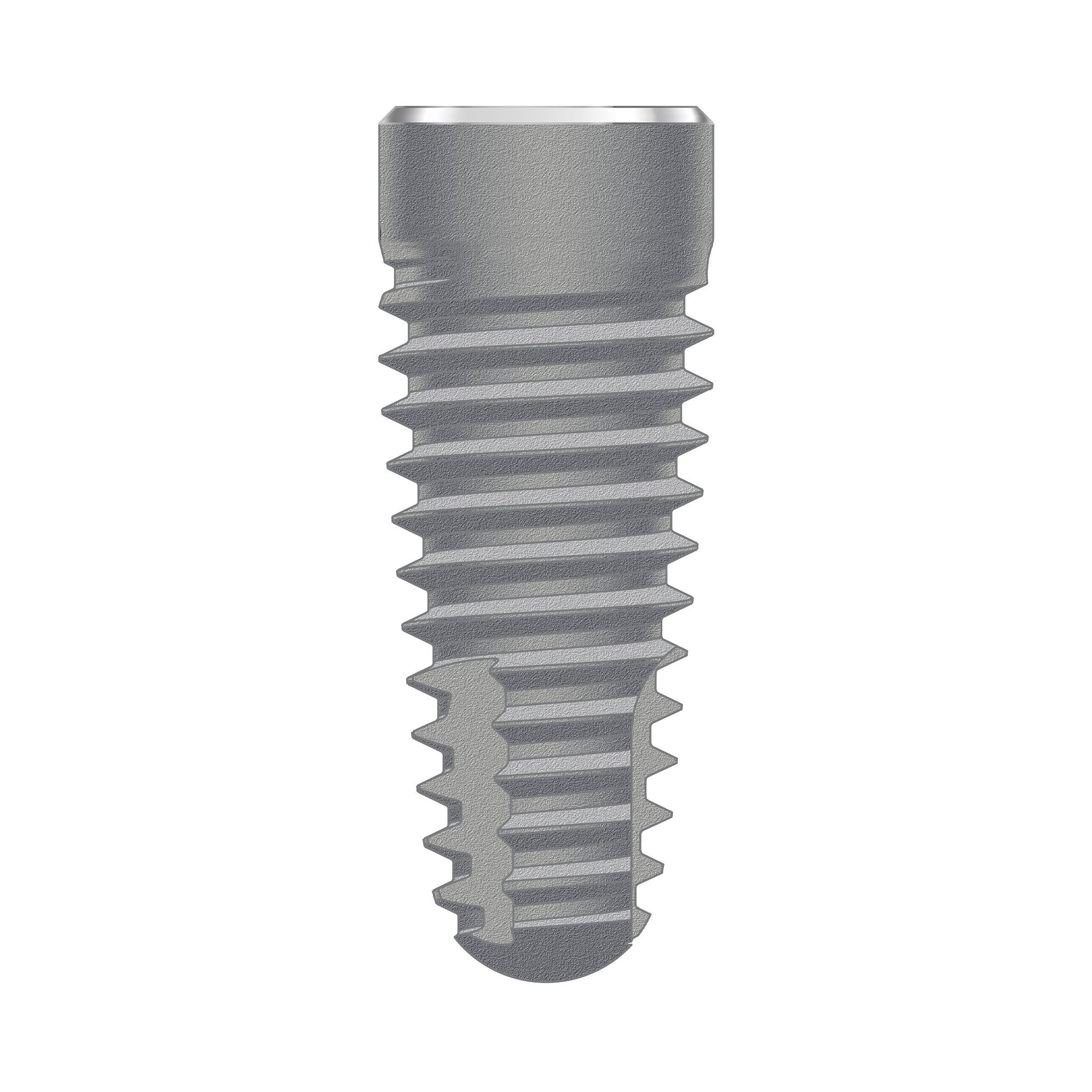 PrimaConnex® TC Tapered Implant WD Ø 5.0 x 10mm | K3